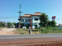 ที่ดินพร้อมสิ่งปลูกสร้างหลุดจำนอง ธ.ธนาคารกรุงไทย สกลนคร พังโคน ม่วงไข่