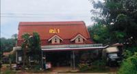 บ้านพักอาศัยหลุดจำนอง ธ.ธนาคารกสิกรไทย สกลนคร วาริชภูมิ คำบ่อ